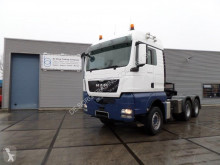 Cap tractor MAN 33.540 BLS Heavy Haulage Tractor second-hand