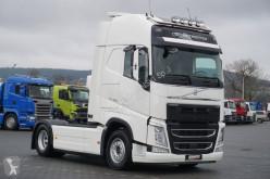 Ciągnik siodłowy Volvo FH / 460 / EURO 6 / ACC / XL / RETARDER używany