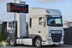 Tracteur DAF XF 460 /SUPER SPACE CAB/ ACC / LOW DECK/EURO 6/