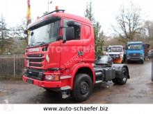 Cabeza tractora Scania G 440 / 4x4