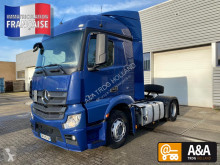Tracteur Mercedes Actros 1842 occasion