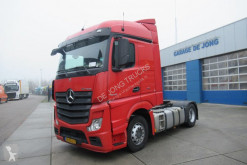 Tracteur Mercedes Actors 1842 Stream Space / NL truck / occasion