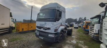 Tracteur Renault Premium 400.19