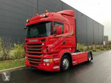 Cabeza tractora Scania R440 Topline EURO 6 usada