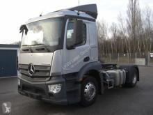 Tracteur Mercedes Antos 1835LS