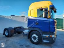 Cabeza tractora Scania G 440 usada