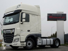 Traktor DAF XF 460 / SUPER SPACE CAB/EURO 6/ ACC /NEW TIRES