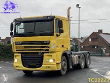DAF XF tractor unit used
