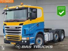 Nyergesvontató Scania G 440 használt