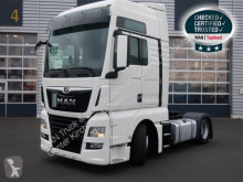MAN TGX 18.500 4X2 LLS-U tractor unit used exceptional transport