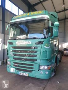 Tractor Scania R 440 usado