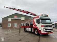 Tracteur Volvo FM9 380 occasion