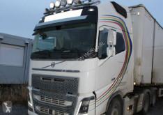 Tahač Volvo FH16 Tractor unit (Scania-Renault) použitý
