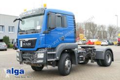 Cabeza tractora MAN MAN TGS 18.440 4x4H BLS HydroDrive,Kipphydraulik