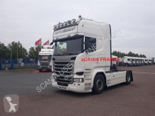 Tracteur Scania R 490 occasion