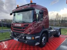 Traktor Scania P 450