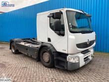 Cabeza tractora Renault Premium 460 DXI accidentada