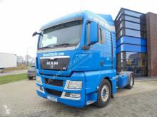 Cabeza tractora MAN TGX 18.400 XLX / Euro 5 / 637.000 KM usada