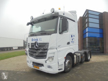 Mercedes tractor unit ACTROS 2542 / 6x2 / Stream Space / Euro 6 / NL Truck