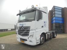 Cabeza tractora Mercedes ACTROS 2542 / 6x2 / Stream Space / Euro 6 / NL Truck