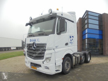 Mercedes ACTROS 2542 / 6x2 / Stream Space / Euro 6 / NL Truck tractor unit used