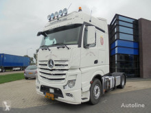 Cabeza tractora Mercedes Actros 2242 / Stream Space / 6x2 / Midlift / Euro 6 / NL Truck