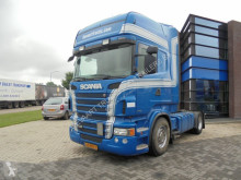 جرار Scania R440 Topline / Manual / Retarder / Euro 6 / 737.000 KM