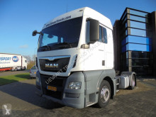 جرار MAN TGX 18.440 XLX / Euro 6 / 540.000 KM / 2 Tanks / NL Truck مستعمل