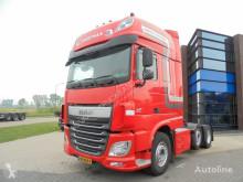 Cabeza tractora DAF XF440 SSC / 6X2 / Euro 6 / NL Truck