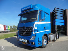 Tracteur Mercedes Actros 2745 Gigaspace / 6x2 / Euro 6 / NL Truck