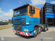 Tracteur DAF FTT 95XF480 ComfortCab / EURO 2 / Manual / Full Steel - Big Axle