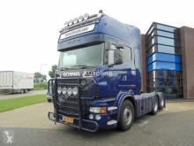 Tahač Scania R620 / Topline / V8 / NL Original / Retarder / Euro 5 použitý