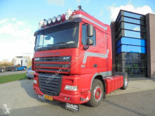 Tracteur DAF XF105.410 Spacecab / NL Truck / Euro 5 / 2 Tanks