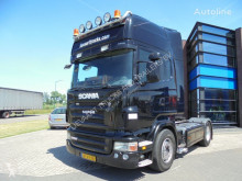 Tracteur Scania R500 Topline / Opticruise / Retarder / Full Revision / New TUV-A occasion
