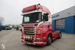 جرار Scania R 480