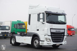 Tracteur DAF 106 / 460 / EURO 6 / ACC / RETARDER occasion