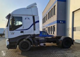 Cabeza tractora Iveco Stralis 450 4x2 SHD/Klima/eFH./2x Luftsitz usada