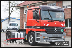 Tracteur Mercedes Actros 1848 Actros, V8 Kupplung occasion