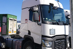 Renault Gamme T 460 tractor unit used hazardous materials / ADR