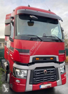 Renault Gamme T High 440 T4X2 E6 MAXISPACE tractor unit used
