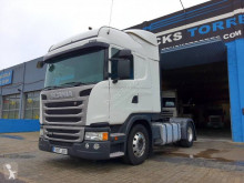 Cap tractor Scania G 450 second-hand