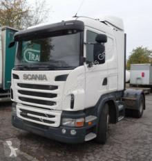 Scania G400 Sattelzugmaschine gebrauchte