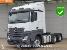 Tratores Mercedes Actros 2658 usado