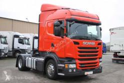 Tracteur Scania R 410 Highline etade ACC LDW AEB