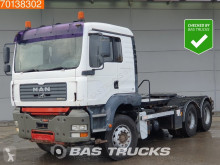 Cap tractor MAN TGA 26.410 second-hand