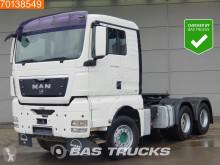 Cabeza tractora MAN TGX 33.480 usada