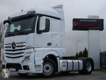 Ciągnik siodłowy Mercedes ACTROS 1845 / REATDRER / FLEETBOARD/ACC/NEW TIRE