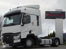 Renault nyergesvontató T 460 / LOW DECK / X-LOW / MEGA / ACC / I-COOL /