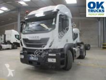 Cabeza tractora Iveco Stralis AT440S46T/P usada