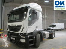 Iveco Stralis AT440S46T/P tractor unit used